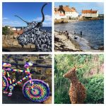 A mini guide to the Pittenweem Arts Festival 2017