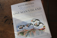 Return to One Man's Island - Keith Brockie on The Isle of May