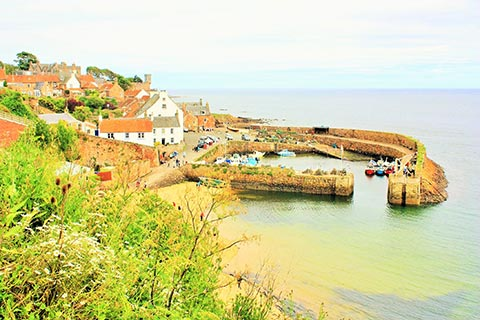 QUAINT FISHING VILLAGES – Cute Crail